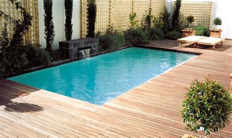 Landscape Timbers Around Above Ground Pool Decking Surrounds Studio Design Gallery Best Design