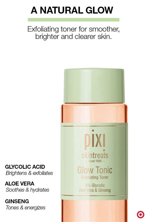 Toner Glow Glowing Skin glowing radiant skin in a bottle this cult