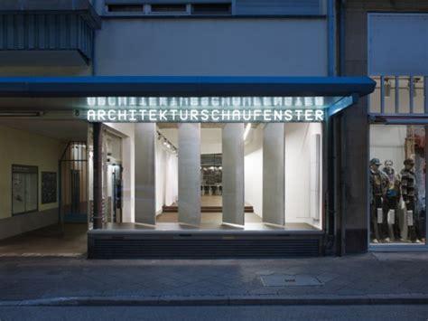 architektur karlsruhe architekturschaufenster e v aad