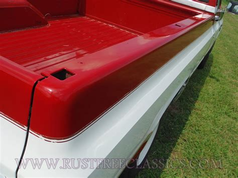 87 V10 K10 1 2 Ton Long Bed Lb Silverado Fuel Injected 4x4