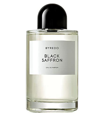Parfum 250ml byredo black saffron eau de parfum 250ml selfridges