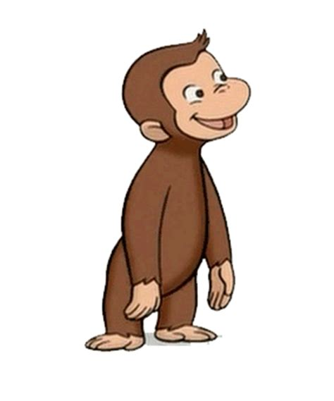 Curious George L by Carbolic Smoke Curious George The Monkey Is Beheaded