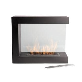 1000 ideas about portable fireplace on