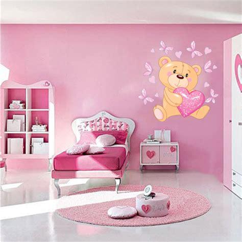 teddy wall stickers wallstickers folies teddy wall stickers