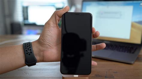 iphone xs xr reset dfu mode sos and more 9to5mac
