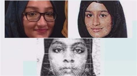 two bethnal green schoolgirls now married to isis men in missing bethnal green schoolgirls identified in syria in