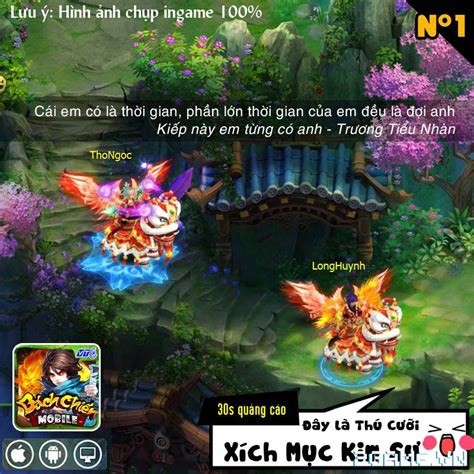 bach chien vo song mobile mo  va  dinh ngay  ra mat game thu game