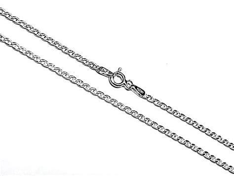 medidas de cadenas de plata para hombres 17 mejores ideas sobre cadenas de plata de ley en