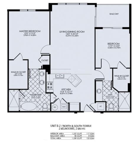 turnberry towers floor plans turnberry village condo aventura miami fl turnberry