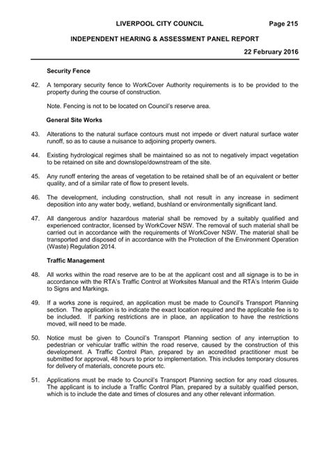 section 220 notice attachments of ordinary meeting 30 march 2016