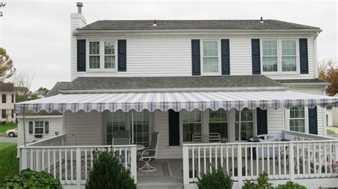 porch awnings for home pretty porch awnings for home bistrodre porch and