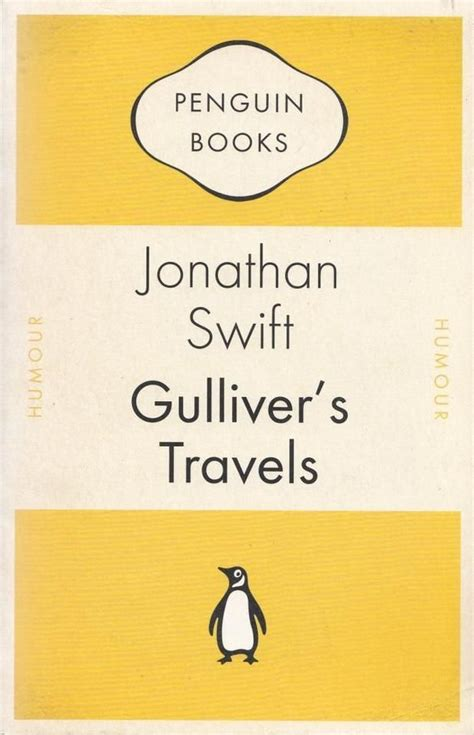 gullivers travels penguin clothbound 0141196645 gullivers travels jonathan swift penguin and the times good paperback classic and