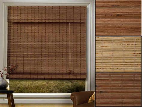 Exterior Roman Shades - ikea bamboo blinds homesfeed