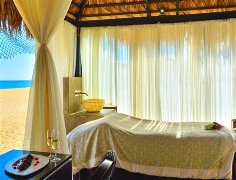 Grand Detox Resort by Solmar Spa Collection Helps Travelers Rejuvenate With A