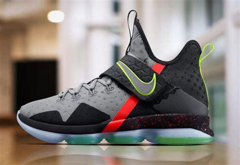 nike basketball shoe release dates nike lebron 14 release date sneaker bar detroit