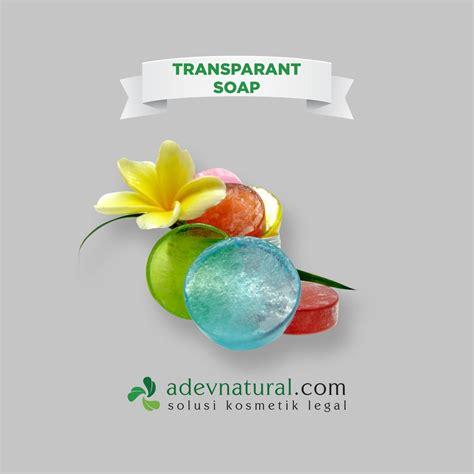 Sabun Transparan produk dan jasa pt adev indonesia perusahaan
