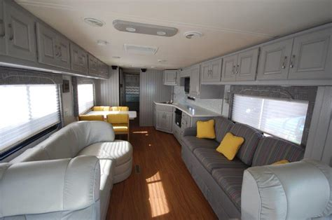 complete rv renovations interior remodel rv renovators