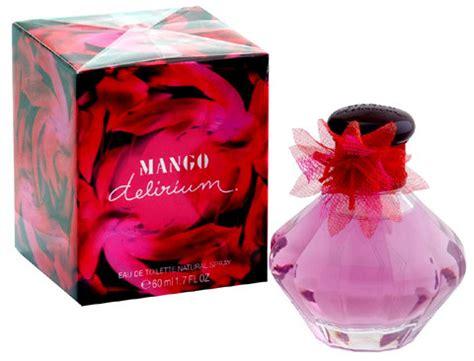 mango delirium mango perfume a fragrance for 2006