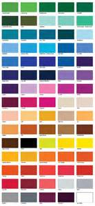 pantone color names carolina flag and banner