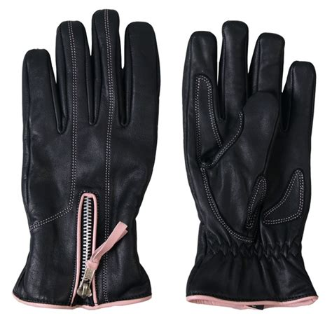 ladies hot pink leather gloves 209 best motorcycle gloves images on pinterest