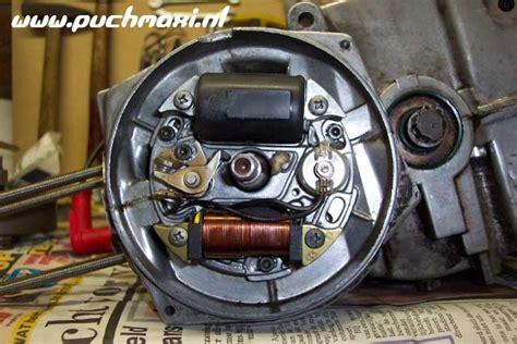 buitenboordmotor reviseren puchmaxi nl ontsteking vastzetten met inbus