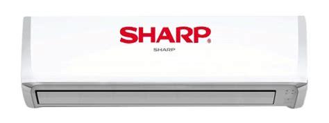 Jual Ac Sharp 1 2 Pk Murah jual ac sharp 1 2 pk paling murah dan hemat listrik panduanservice pusat jasa service ac