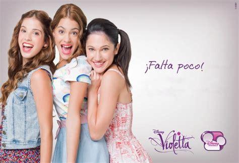 imagenes de amistad violetta canciones nueva temporada de violetta