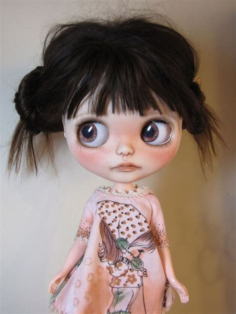 softlens vire brown pretty doll 17 best images about blythe dolls brown hair on