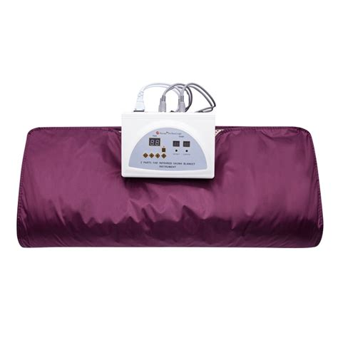 Detox Sauna Bag by Usd 379 38 High Grade Far Infrared Sea Buckthorn Acid