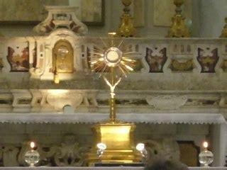 accendi una candela virtuale cappellina virtuale santissimo sacramento dio e