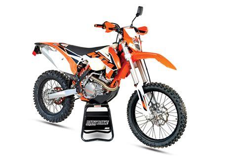 Ktm 500 Exc Dual Sport Dirt Bike Magazine Ktm 500exc Dual Sport Test