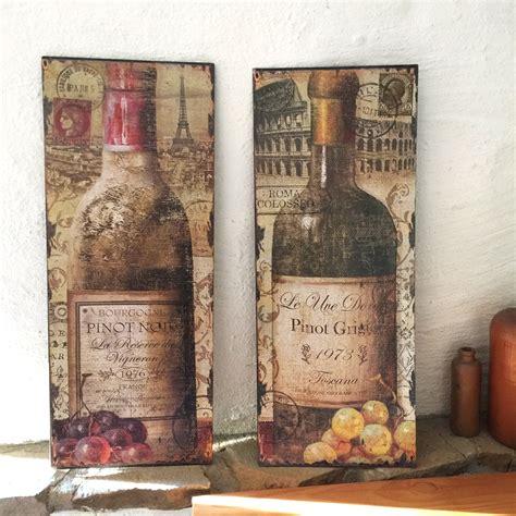 gastronomie bilder gastronomie bild mit weinflaschen in sch 246 nen pastellfarben