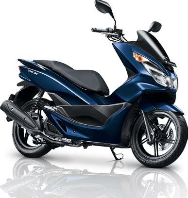 Pcx 2018 Biru by Nih Warna Terbaru Honda Pcx 150 2017 Harga Rp 40 050 Juta