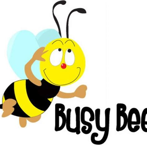 Busy Bee by Busy Bee Center Dita Nadia