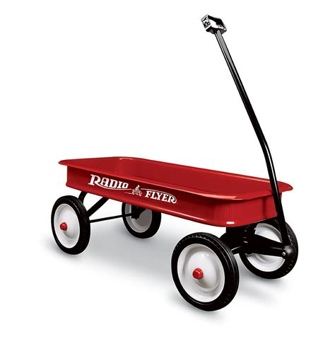 res wagen wagon radio flyer classic ride all steel