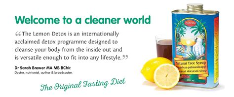 All Lemon Detox Diet by The Lemon Detox The Lemon Detox Dietthe Lemon Detox