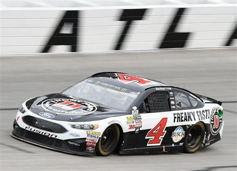 Car Doctor Atlanta 2 by Keselowski Gets Nascar Win In Atlanta After Harvick