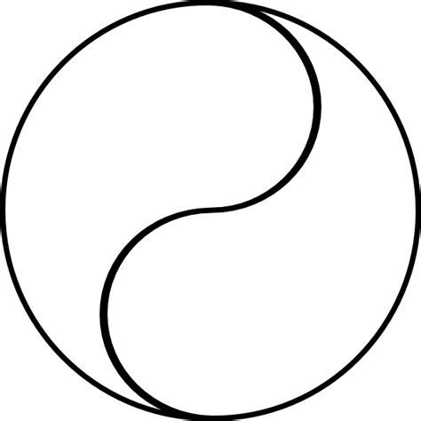 yin  clipart clipartandscrap