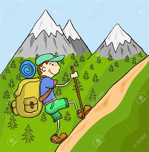 hiking clipart suggestions for hiking clipart