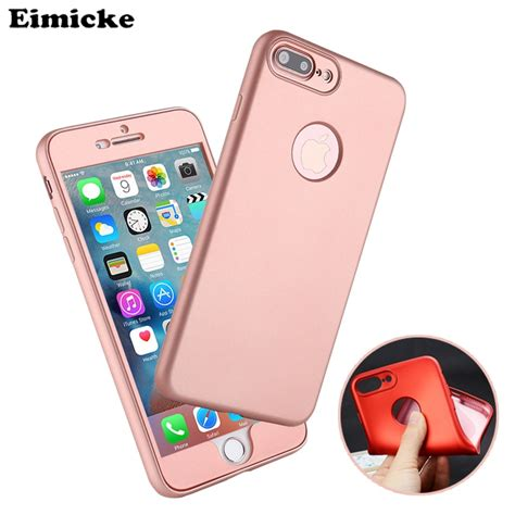 Aliexpress Buy Benks For Iphone 7 Matte Phone Shell Thin For Apple 7 Plus Shell China Aliexpress Buy New 360 Degree Matte Cover For Iphone 6 6s Plus 7 Plus Fundas Frosted