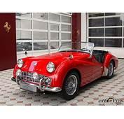 Triumph  Auto Salon Singen
