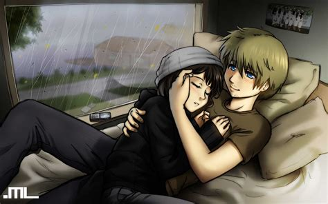 Anime Couple Love Pics Romantic Couples Anime Wallpapers Romantic Wallpapers