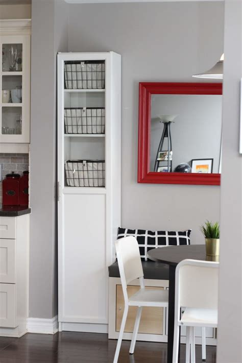 easiest diy kitchen pantry cabinet   ikea billy