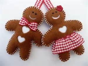 Gingerbread Decoration Template by 50 Gingerbread Decoration Ideas Craft Ideas