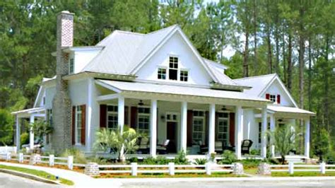 coastal cottage house plans top 10 house plans coastal living