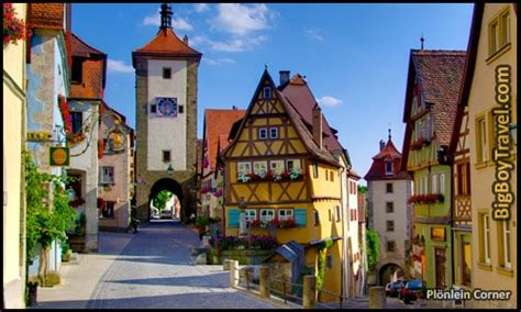 House Made Of Gold top 25 medieval cities in europe best preserved