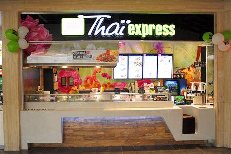 Thai Express Gift Card - carlingwood thai express