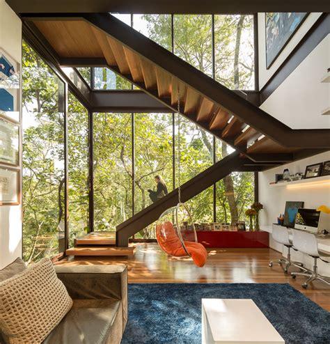 open interiors open staircase interior design ideas
