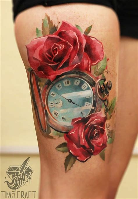 tattoo inspiration rosen tattoos mit rosen die neuesten trends