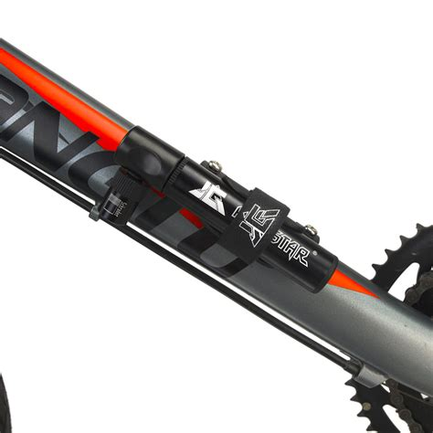 Pro Pompa Angin Ban Sepeda Portable pro pompa angin ban sepeda portable jg 1026 black jakartanotebook